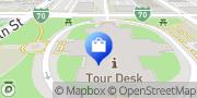 Map Colorado Gem Labs Denver, United States