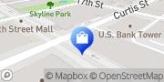 Map LOFT Denver, United States