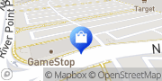 Map AT&T Store Sheridan, United States