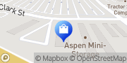 Map AT&T Store Alamosa, United States