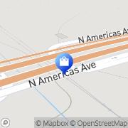Map Walgreens El Paso, United States
