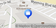 Map HomeGoods Albuquerque, United States