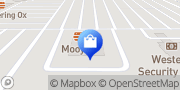 Map Verizon Billings, United States