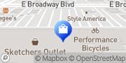 Map HomeGoods Tucson, United States