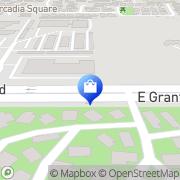 Map Wireless Nation Tucson, United States