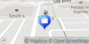 Map AT&T Store Park City, United States