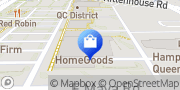 Map HomeGoods Queen Creek, United States