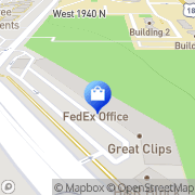Map AT&T Store Provo, United States