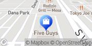 Map AT&T Store Mesa, United States