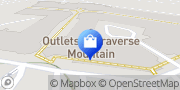 Map Polo Ralph Lauren Factory Store Lehi, United States