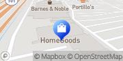 Map HomeGoods Scottsdale, United States