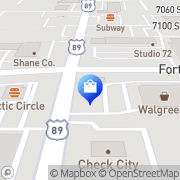 Map Orange Wireless Midvale, United States
