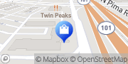 Map AT&T Store Scottsdale, United States