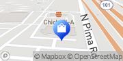 Map Verizon Authorized Retailer, TCC Scottsdale, United States