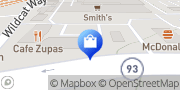Map AT&T Store Woods Cross, United States