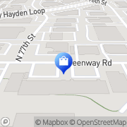 Map Starcity Enterprises Inc Scottsdale, United States