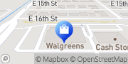 Map Walgreens Idaho Falls, United States
