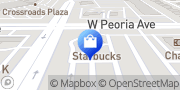 Map AT&T Store Glendale, United States