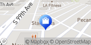 Map AT&T Store Tolleson, United States