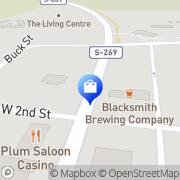 Map Custom Audio Video, LLC Stevensville, United States