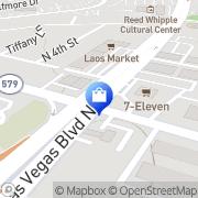 Map OHMS 2 Vapor Las Vegas, United States