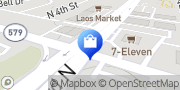 Map Vype Vapor Las Vegas, United States