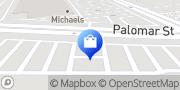 Map AT&T Store Chula Vista, United States