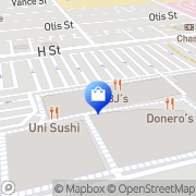 Map Payless ShoeSource Chula Vista, United States