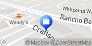Map AT&T Store San Diego, United States
