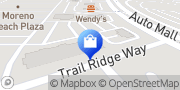 Map AT&T Store Moreno Valley, United States