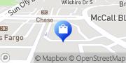 Map Walgreens Menifee, United States