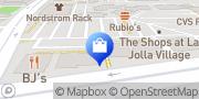 Map Verizon La Jolla, United States