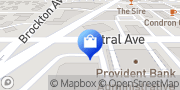 Map Swedlows Distributors Riverside, United States