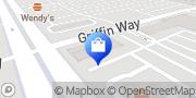 Map AT&T Store Corona, United States