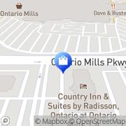 Map Furniture Superstore Ontario, United States
