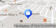 Map AT&T Store Rancho Santa Margarita, United States