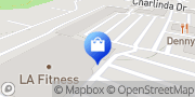 Map AT&T Store Mission Viejo, United States