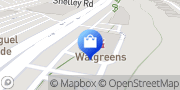 Map Walgreens Laguna Niguel, United States