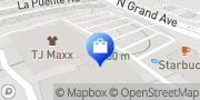 Map AT&T Store Walnut, United States