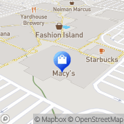 Map STORY at Macy's Newport Beach, United States