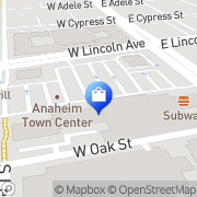 Map El Amir Cell Phone Repair Anaheim, United States