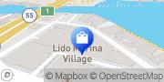 Map LabTech Supply Company Newport Beach, United States