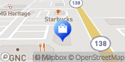 Map T-Mobile Palmdale, United States