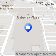 Map Target Santa Fe Springs, United States