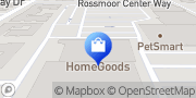 Map HomeGoods Seal Beach, United States
