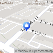 Map Cinteg corporation DBA Hello miz. Los Angeles, United States