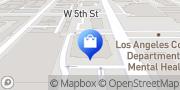 Map Walgreens Los Angeles, United States