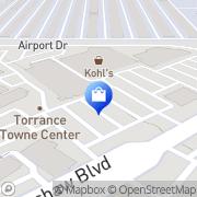 Map Kohl's Torrance, United States