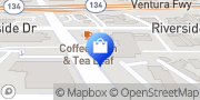 Map AT&T Store North Hollywood, United States