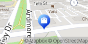 Map AT&T Store Hermosa Beach, United States
